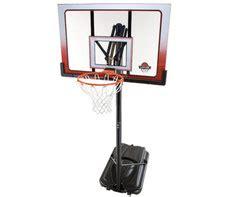intermediate models portable basketball lifetime