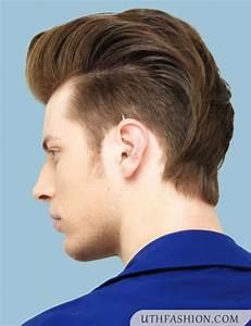 Best Undercut Hairstyle Men 2018 - Men's Hairstyles