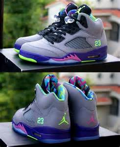 Jordan 5 Fresh Prince of Bel Air