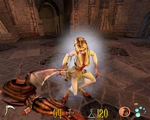 Clive Barker s Undying - Old PC Gaming