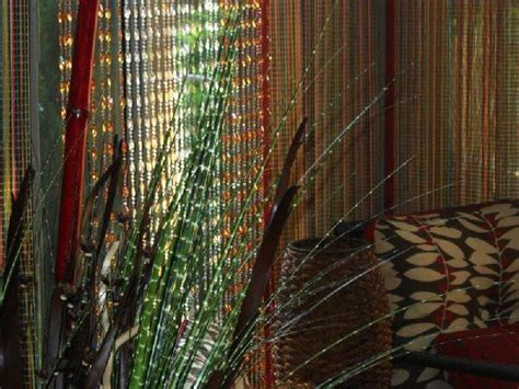 6' Brown Beaded Curtain -- Iridescent Swirl Modern Home Curtains Custom Made Window Eminem Curtain Call Youtube Light Weight Disney Car Shower Hooks Plastic Replacement Finials For Rods How To Make My Own
