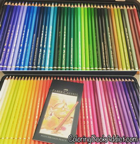 best colored pencils adult coloring supplies for coloring