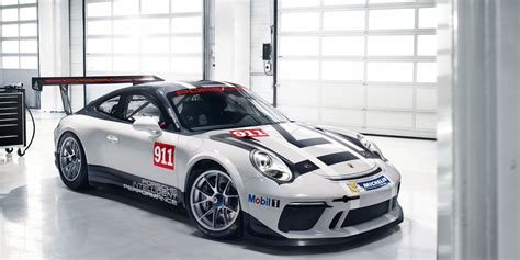 porsche gt3 2017 porsche 911 gt3 cup racecar is a full motorcycle