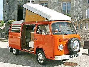 Monospace Volkswagen : volkswagen combi t2 westfalia monospace orange occasion 28 950 60 000 km vente de ~ Gottalentnigeria.com Avis de Voitures