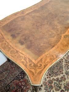 square louis bureau nantes louis xv style bureau plat antiques atlas
