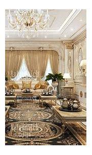 Majlis design UAE