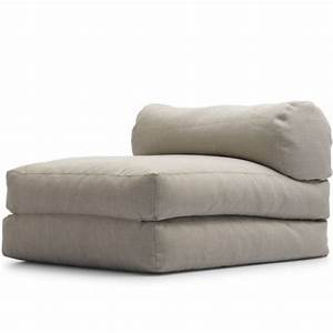 17 best images about sofa beds on pinterest twin modern With bean bag chair that converts into a bed