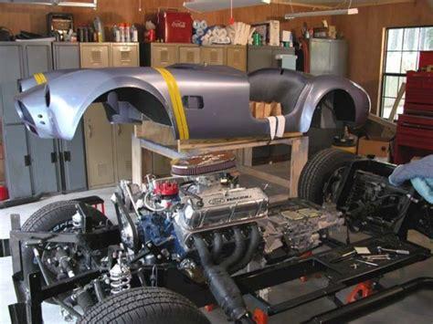 Ac Cobra 289 Fia Replica