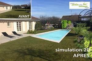 Refaire Son Jardin Gratuitement : cr er son jardin virtuel gratuit monjardin ~ Premium-room.com Idées de Décoration