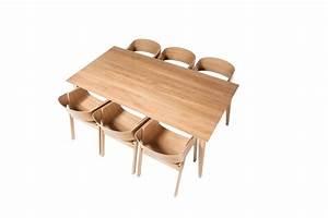 Spannbettlaken 90 X 160 : table en ch ne massif 90 x 160 cm design jutland ~ Markanthonyermac.com Haus und Dekorationen