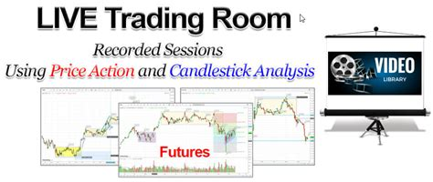 Recorded Sessions  Es Emini Live Trading Room Signup