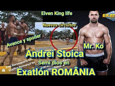EXATLON ROMÂNIA - Exatlon Website