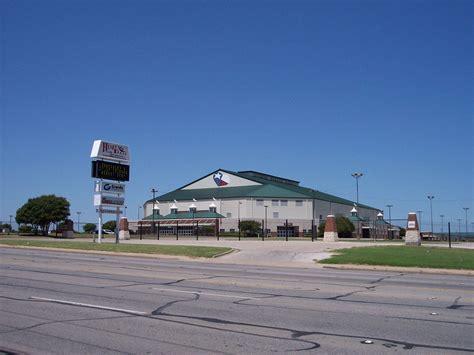 Extraco Events Center - Wikipedia