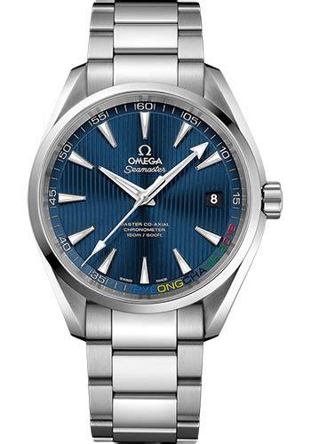 Omega Watches From SwissLuxury