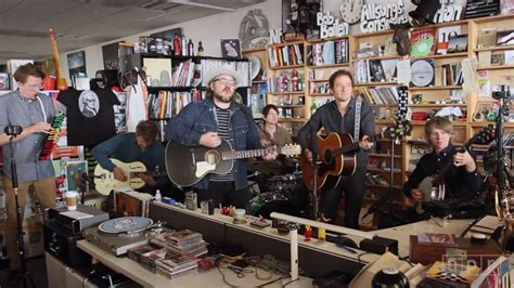 Wilco Tiny Desk Concert Setlist wilco perform tiny desk concert for npr