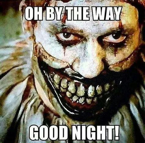 Creepy Clown Meme - clowns on pinterest