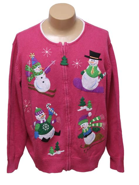 best 28 pink christmas sweater womens ugly christmas