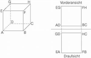 Eigenvektoren Berechnen : zweitafelbild geometrie im raum ~ Themetempest.com Abrechnung