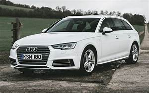 Audi A4 Avant München : audi a4 avant s line 2016 uk wallpapers and hd images ~ Jslefanu.com Haus und Dekorationen