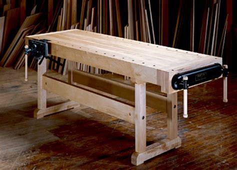build  deluxe workbench workshop tool plans