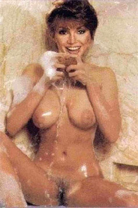 Vintage Actress Victoria Principal Nude Photos Scandal