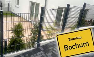 Garten Und Landschaftsbau Bochum : zaunbau in bochum mit zk garten und landschaftsbau ~ Frokenaadalensverden.com Haus und Dekorationen