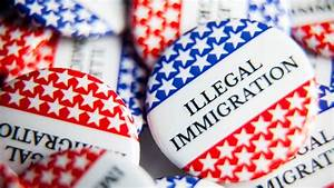 WTF MSM!? 'Undocumented citizens'? - Conservative Review