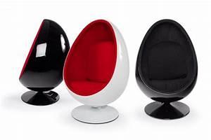 Fauteuil En Forme D Oeuf : le fauteuil oeuf cocoon les mod les de fauteuils en forme d uf sont des succ s depuis les ~ Teatrodelosmanantiales.com Idées de Décoration