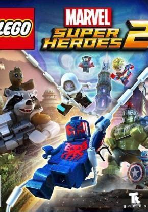 Orientaprecios de videojuegos y consolas xbox 360. LEGO Marvel Super Heroes 2: Nintendo Switch, PC, PS4, Xbox ...