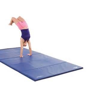 Gymnastics Floor Mats by Floor Mats Folding Floor Mats