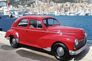 Peugeot Classic : peugeot 203 classic car review honest john ~ Melissatoandfro.com Idées de Décoration