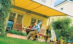 Terrasse Günstig Bauen : pergola sonnensegel sichtschutz ~ Michelbontemps.com Haus und Dekorationen