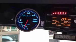 Defi Advance Indicator   Zd   Bf Boost