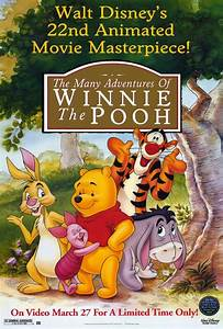 The Many Adventures Of Winnie The Pooh Mickey Mouse Wiki