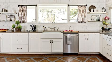 kitchen makeovers southern living
