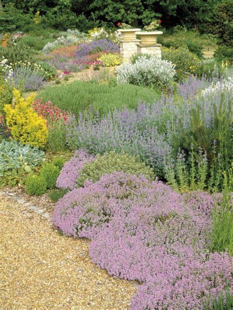 Garten Gestalten Immergrün by Gartengestaltung Mit Kies Und Steinen 25 Gartenideen F 252 R