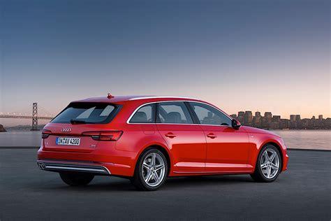 Audi A4 Avant by Audi A4 Avant 2016 Autoevolution