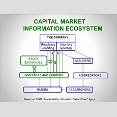 Four Strategies To Use Capital Markets As A Force For Good
