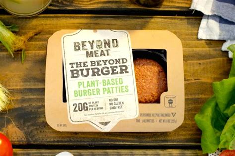 Sysco Veggie Burger Nutrition Facts Nutrition Ftempo