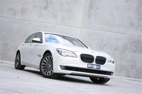 2011 Bmw 740i by 2011 Bmw 740i Much More Sophisticated Machinespider