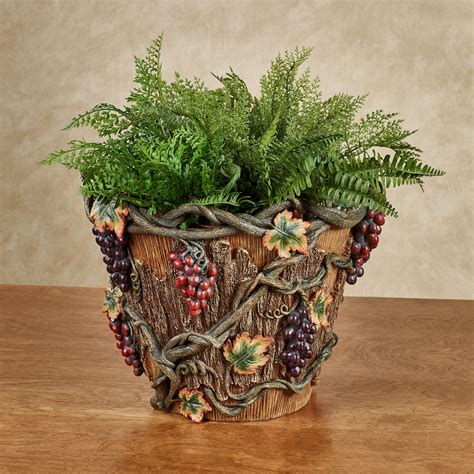 vintage harvest indoor outdoor planter