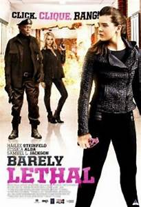 The MovieSite — Barely Lethal