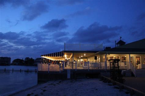 brant beach yacht club wedding ceremony reception venue