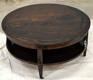 how to stain a vintage coffee table a darker color With how to stain a coffee table