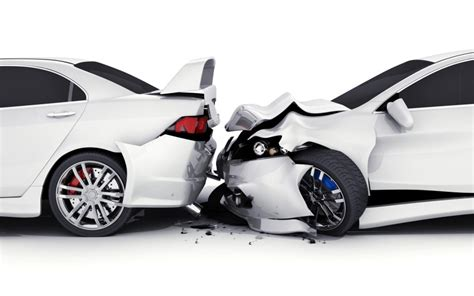 white car crash jacobs insurance agency jacobs
