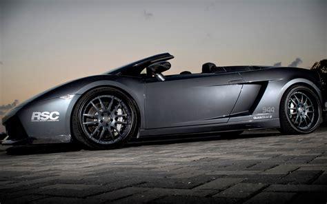 Lamborghini Racing Sport Concepts 2 Wallpaper  Hd Car