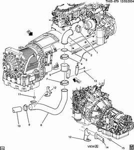 Gmc C7500 Cylinder  Engine Brake  Cylinder  Eng Brk