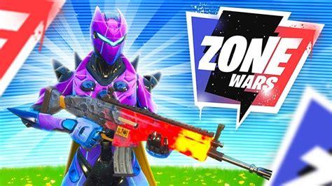 fortnite zone wars oynuyorum youtube