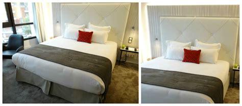 chambre 13 hotel j 39 ai découvert l 39 hôtel parisien le parisis avec sa vue sur