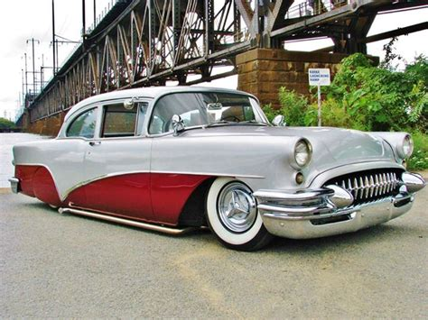 Wood Buick by 1955 Buick Mike Wood
